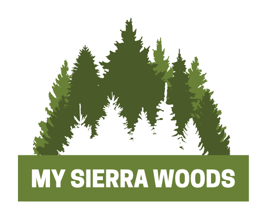 My Sierra Woods